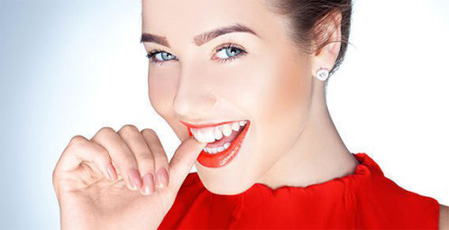How to protect tooth enamel after bleaching